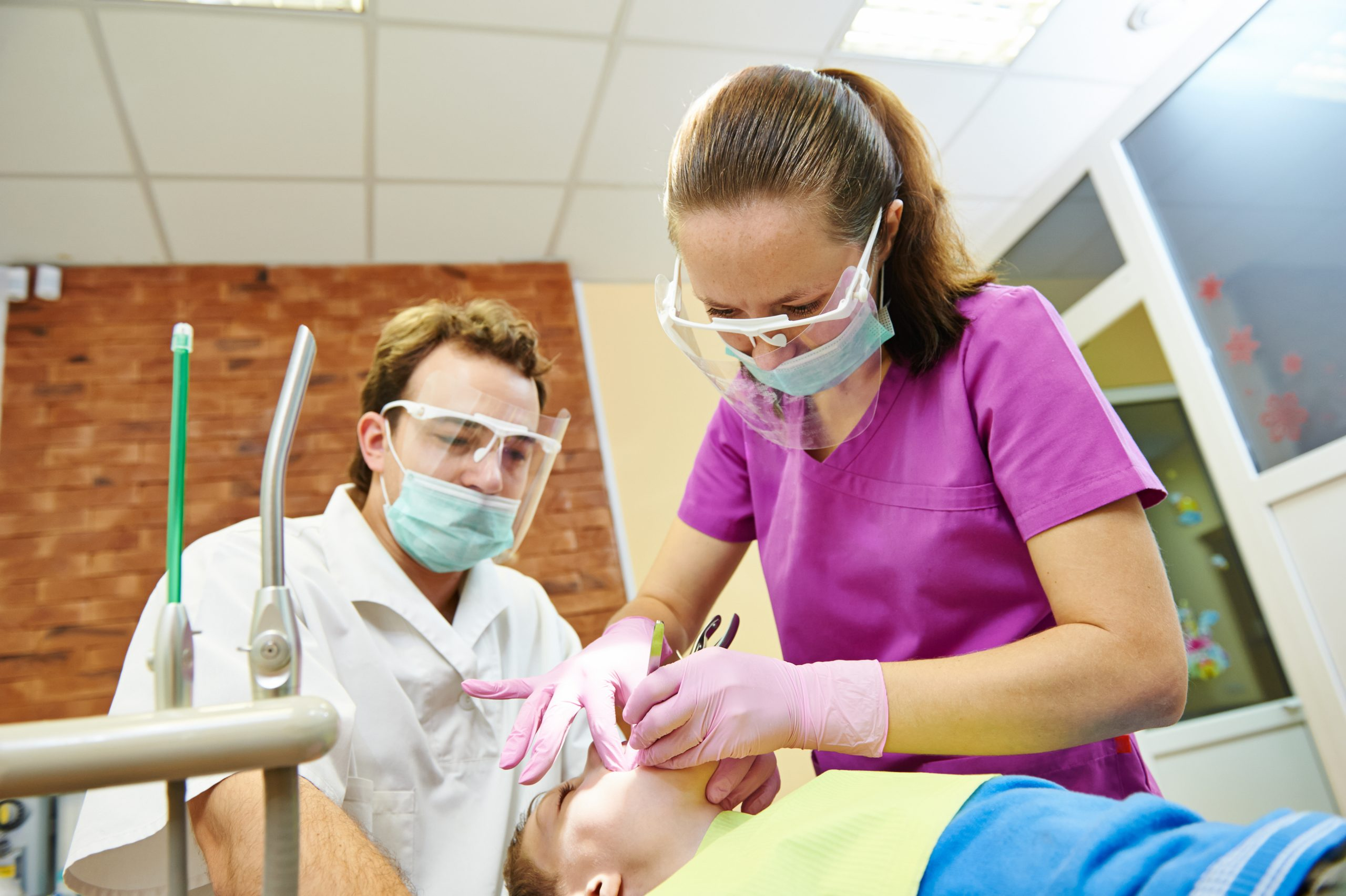 Oak Street Dental is a provider of IV sedation dentistry for Central Point, Oregon